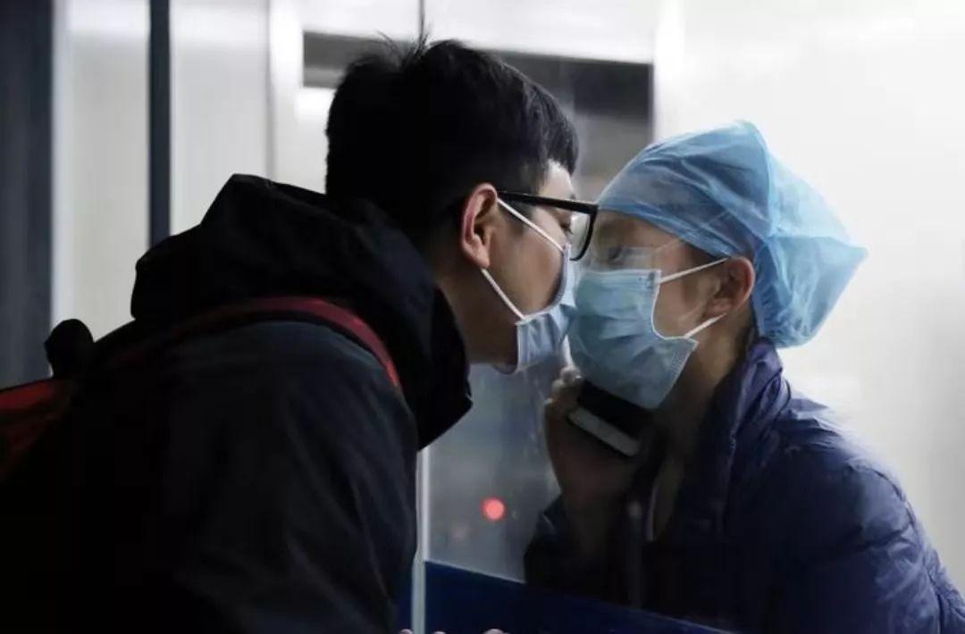 离华南海鲜市场最近的定点医院 疫情期间经历了什么?