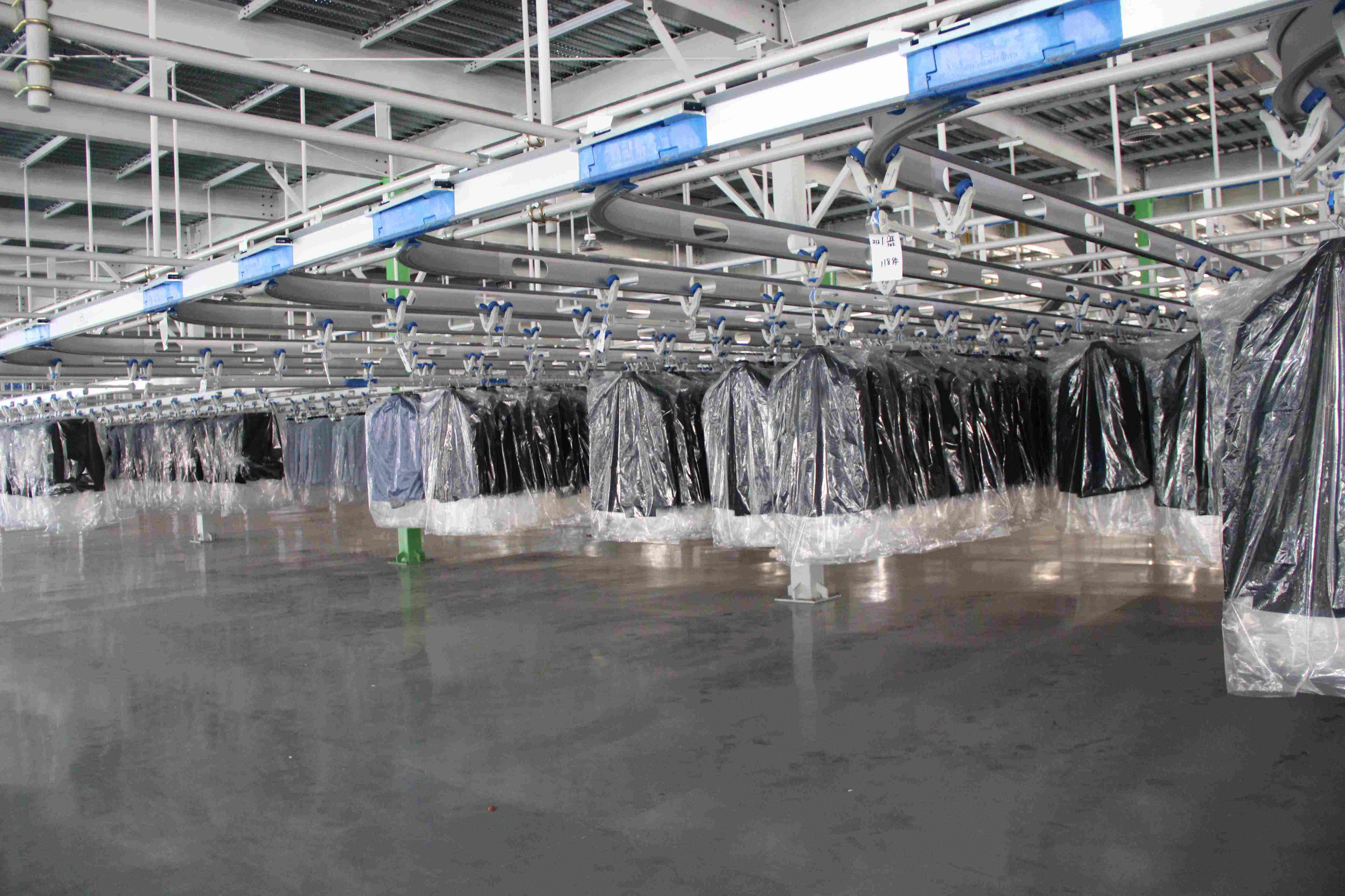 广东省纺织服装业出口现状分析_手机中国产业信息网