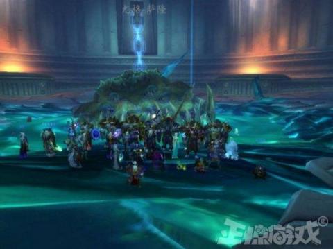 暴雪这是怎么了?魔兽重制版被玩家骂,最终Boss被2.5亿金币堆死?