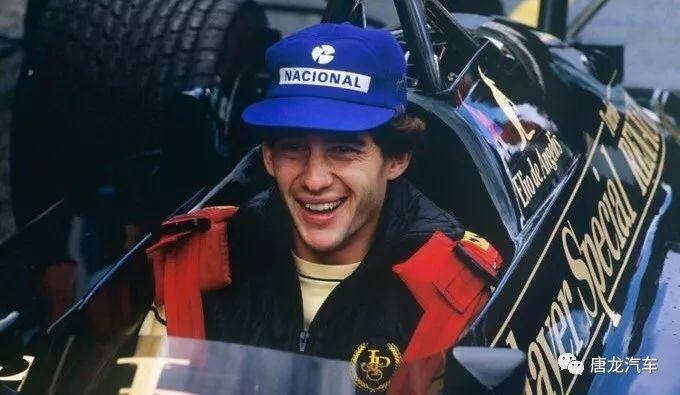 化身暗黑午夜紫!向傳奇賽車手致敬!2019 McLaren Senna 美國現車