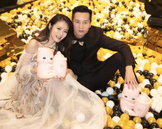 安以轩老公捐2000万加10万口罩支援湖北,安以轩却被蒙在鼓里 作者: 来源:猫眼娱乐V