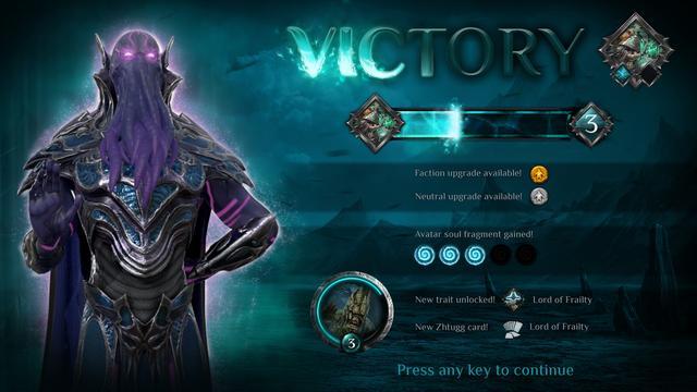 《吞噬者:卡牌》登陆Steam抢先体验预告片赏