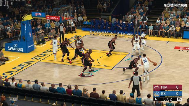 《NBA2K系列》游戏下载,篮球粉电脑里必须有的游戏