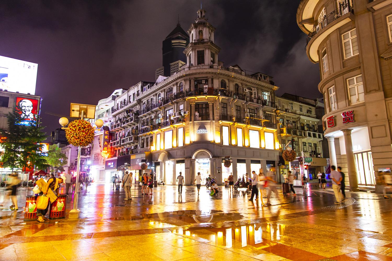 中国最具欧陆风情的5条老街,古老浪漫,洋气十足,仿佛置身欧洲