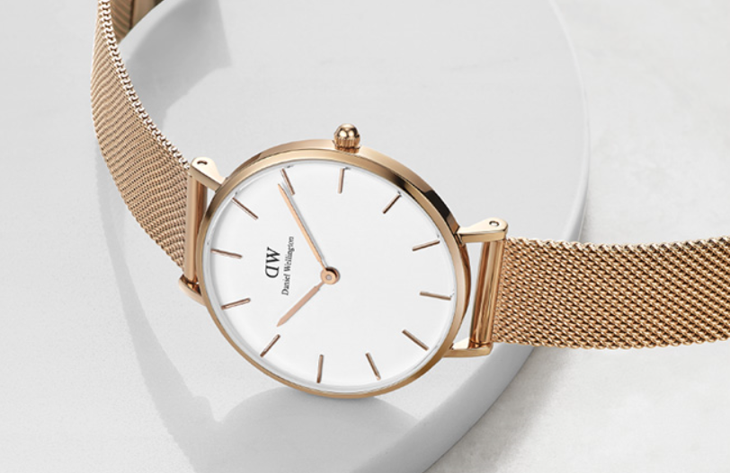 奢侈品鉴别 DW手表真假鉴别 纯干货教你辨别DW手表真假