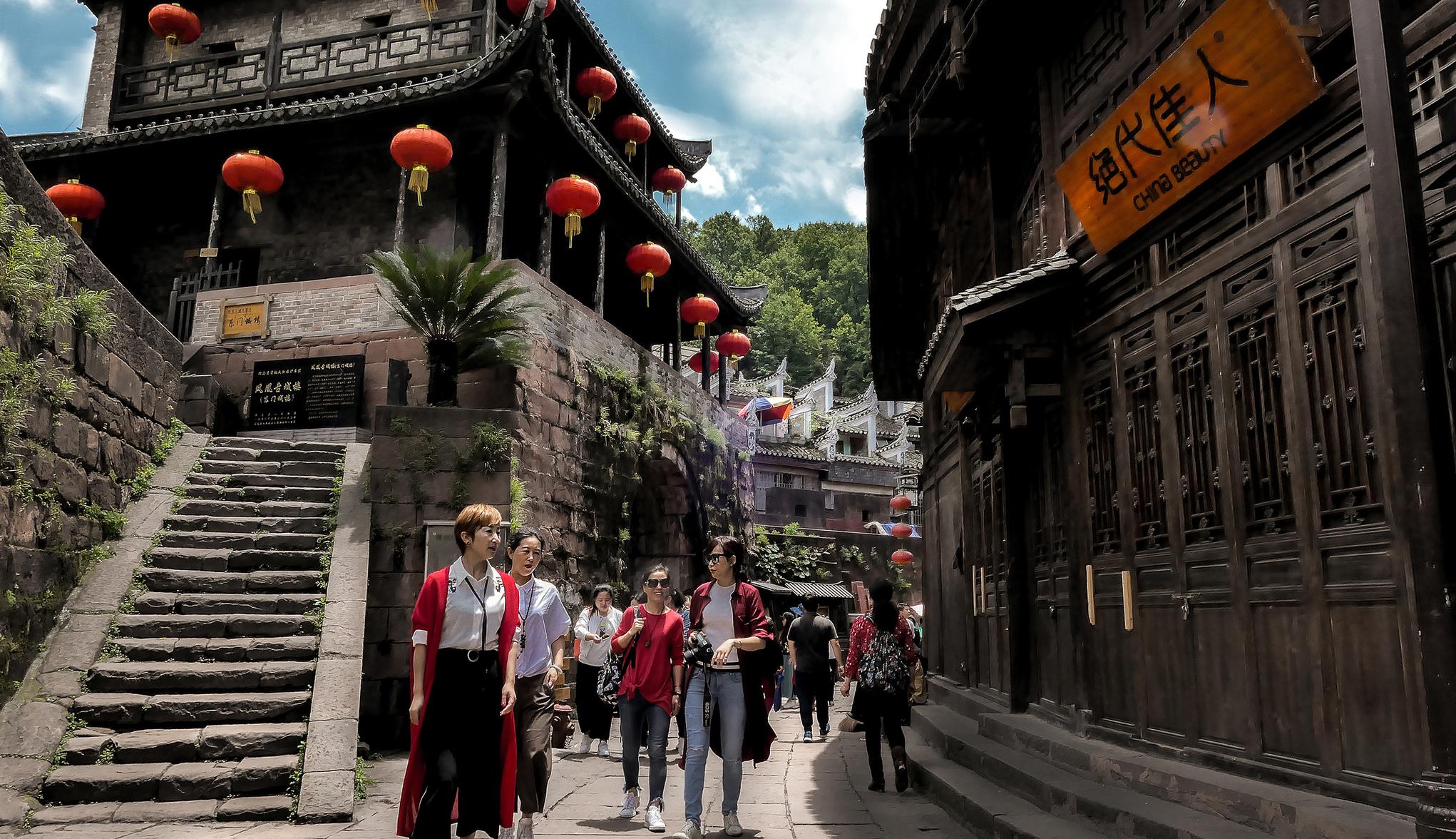 """中国专产""""辣妹子""""的省市,又辣又靓,网友:痛并快乐着"""