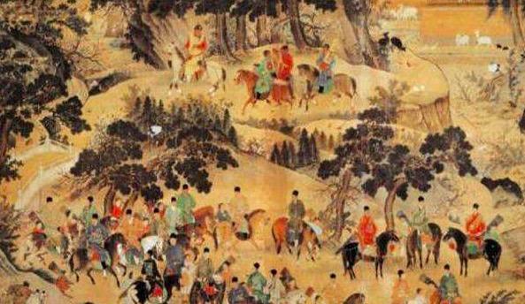 原创明朝奇皇帝,体弱多病17个孩子,其子身体健康只5个