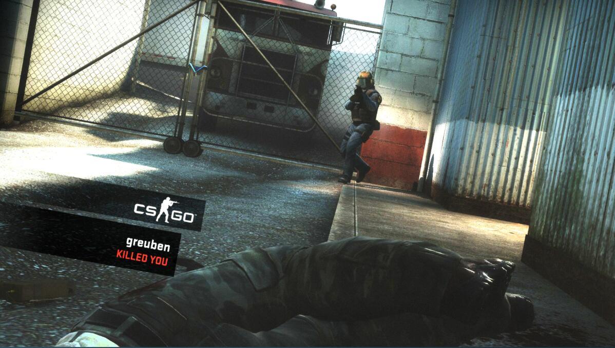 这款射击游戏发行7年后,在线人数创新高,中国玩家功劳最大?