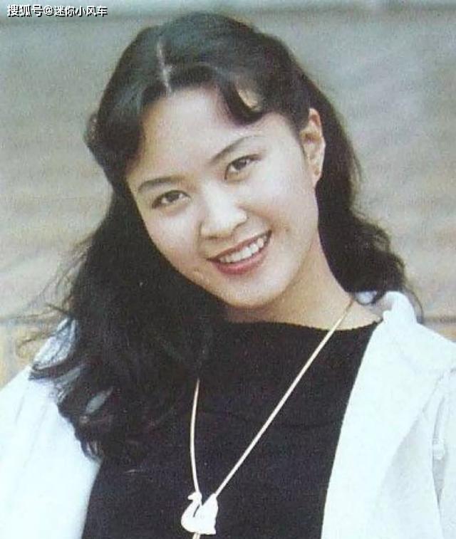 1986年老挂历上的那12位女明星素颜美女插图2
