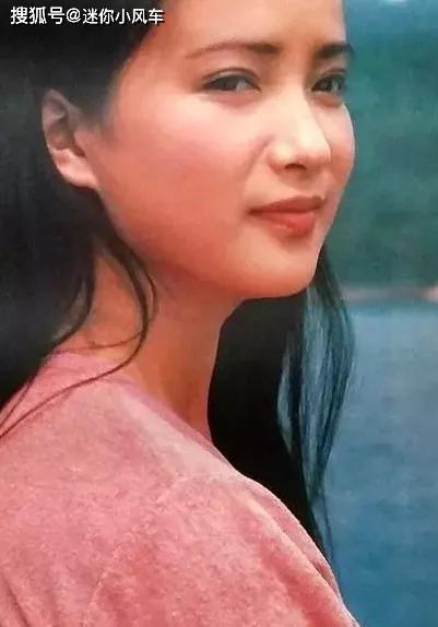 1986年老挂历上的那12位女明星素颜美女插图1