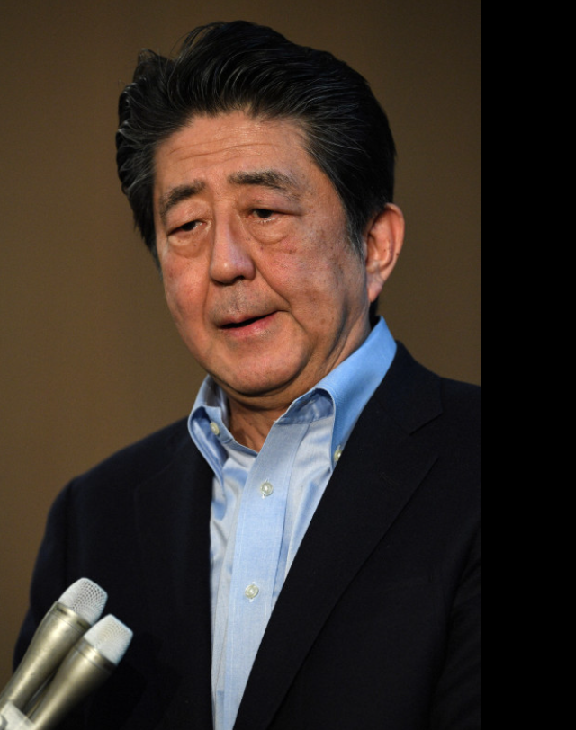 被視作安倍接班人的他:這樣下去,日本會亡國!
