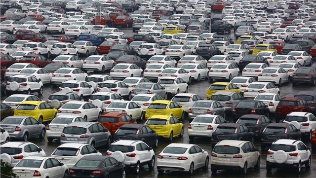 """1月车市销量逐步披露:怎一个""""惨""""字了得"""