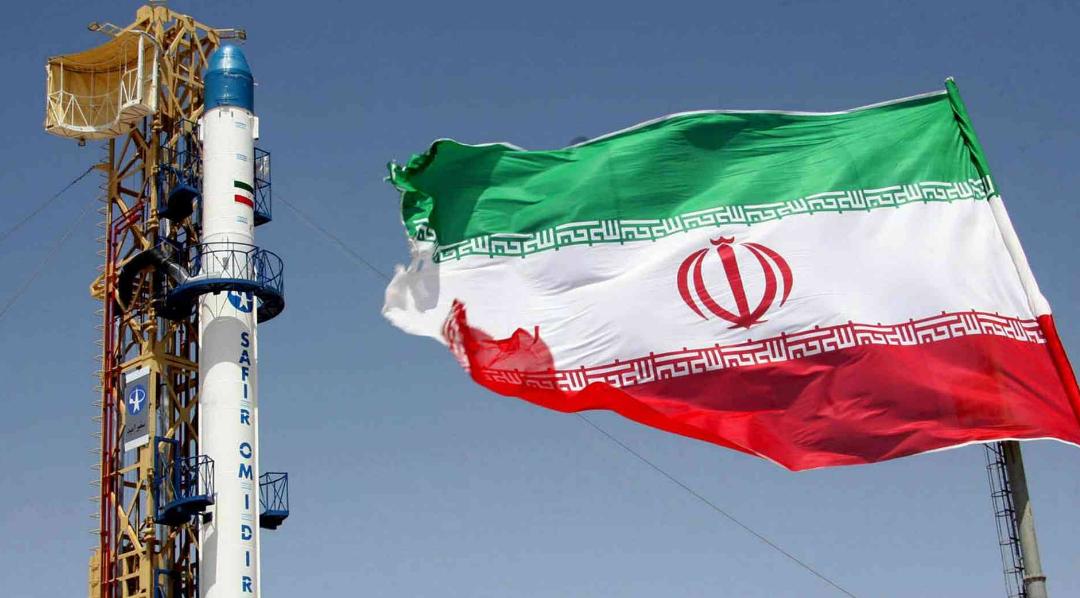 伊朗衛星發射失敗 衛星墜落印度洋