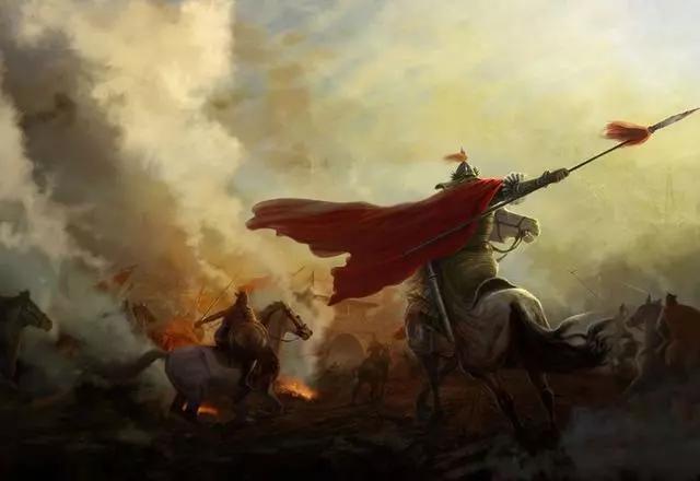 如果司马光没说谎,此人可能是史上武功最高的帝王!项羽都不及! 第4张