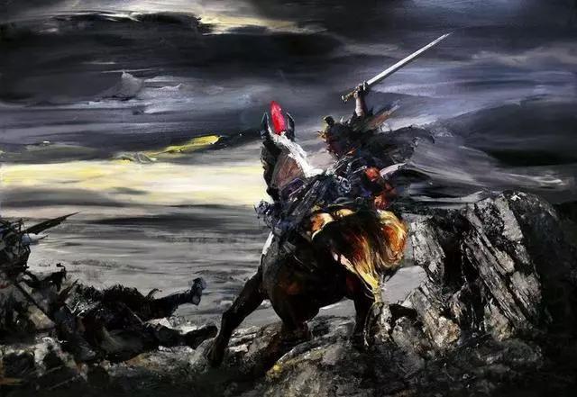如果司马光没说谎,此人可能是史上武功最高的帝王!项羽都不及! 第3张