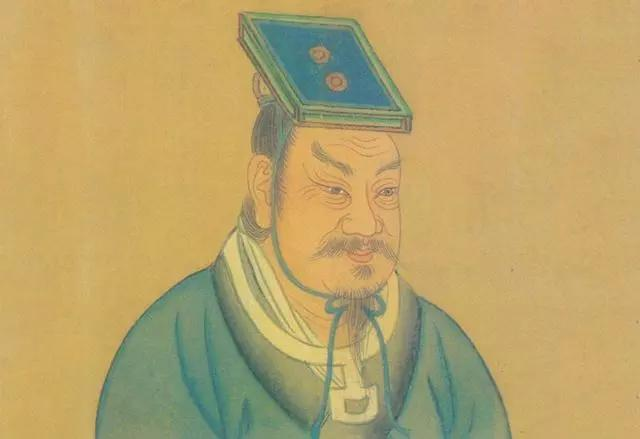 如果司马光没说谎,此人可能是史上武功最高的帝王!项羽都不及! 第1张