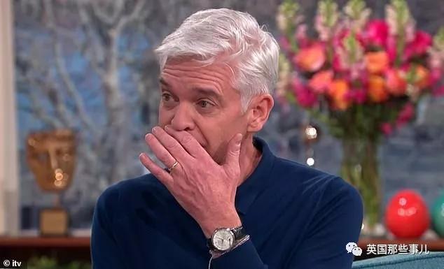 我是Gay!结婚27年的英国名嘴出柜。网友:你爽了,你老婆呢?