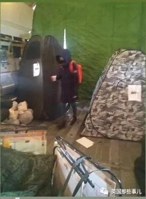 从武汉撤回直接送到西伯利亚荒野森林?! 战斗民族的撤侨,简直了.....