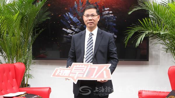 广电运通黄跃珍:潜心软硬兼修,发力AI生态链