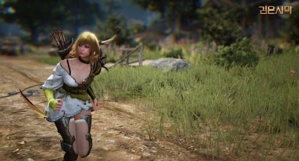 《影子战场》免费上线Steam平台,与《黑色沙漠》共享世界观
