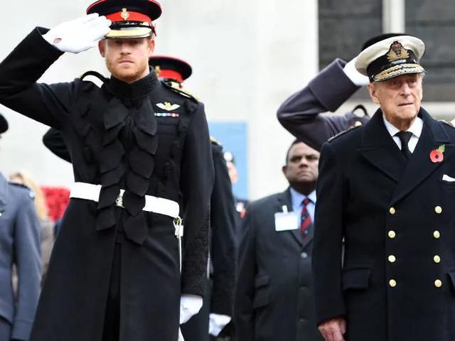 原创 70岁安妮公主接棒侄子哈里,将成英国皇家海军陆战队首位女司令