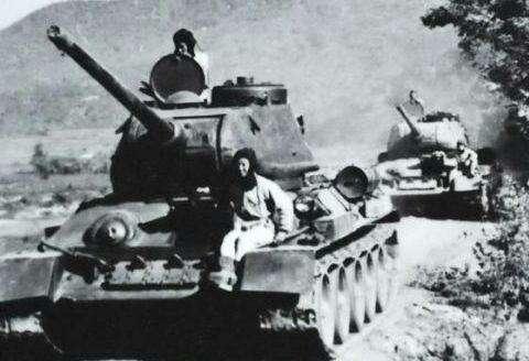 抗美援朝外国人评价如何?站前战后态度180度大转弯,连日本都服了!