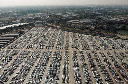"""东风汽车""""保卫战"""":复工时间仍不确定16万员工超半数在武汉工作"""