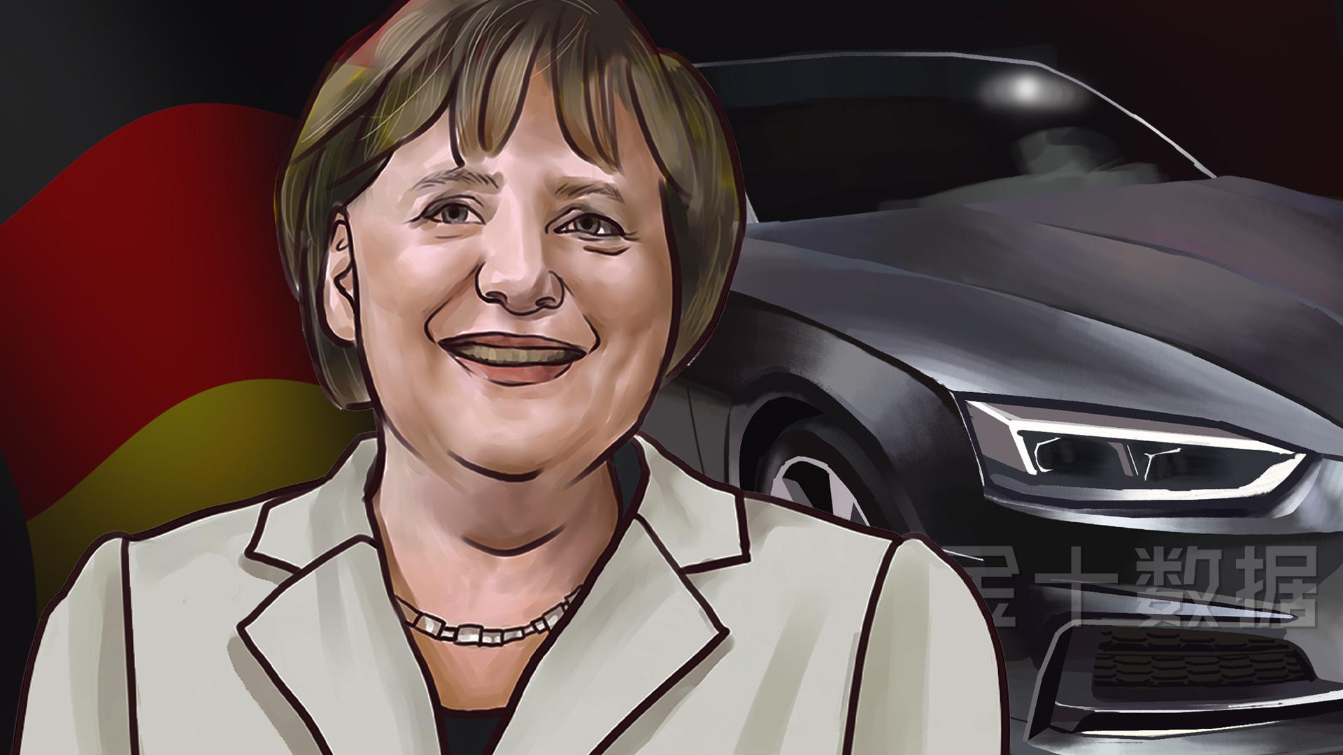 最新消息:中国积极行动下,德国汽车巨头在华工厂已顺利复工