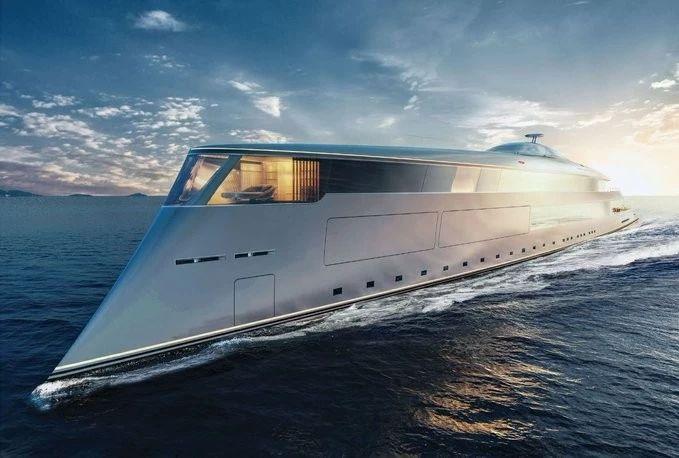 三星S20/utral-比尔-盖茨没花6.5亿美元买氢动力游艇,但真捐了1亿美元对付新冠病毒(1)