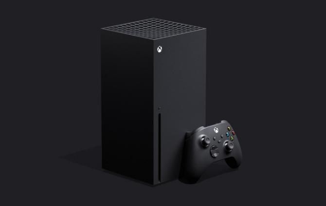 XboxSeriesX将支持向后兼容,无独占游戏,玩家为重