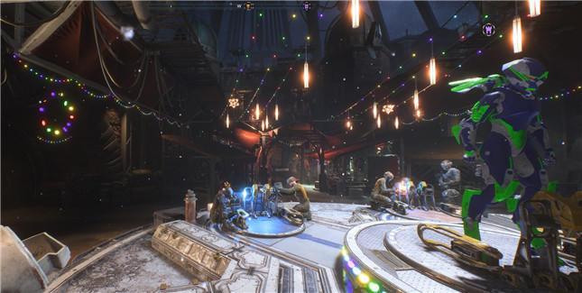 游戏午报:《圣歌》将取消赛季更新,BioWare拟重做游戏