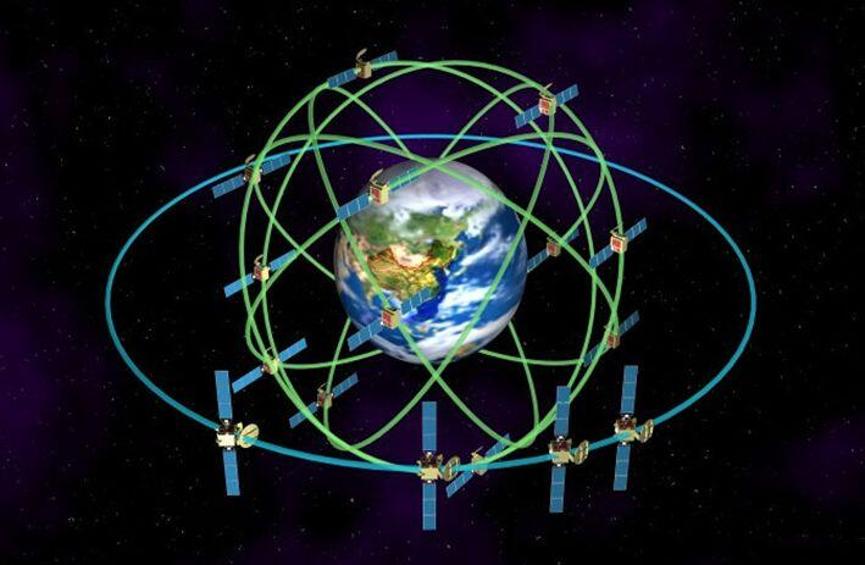原创             一旦GPS退出中国,会产生哪些可怕后果?原来我们早已做好了准备