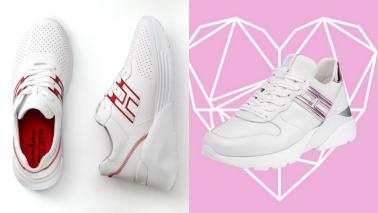 情人节不知道送什么?把这款鞋送给女友表心意!