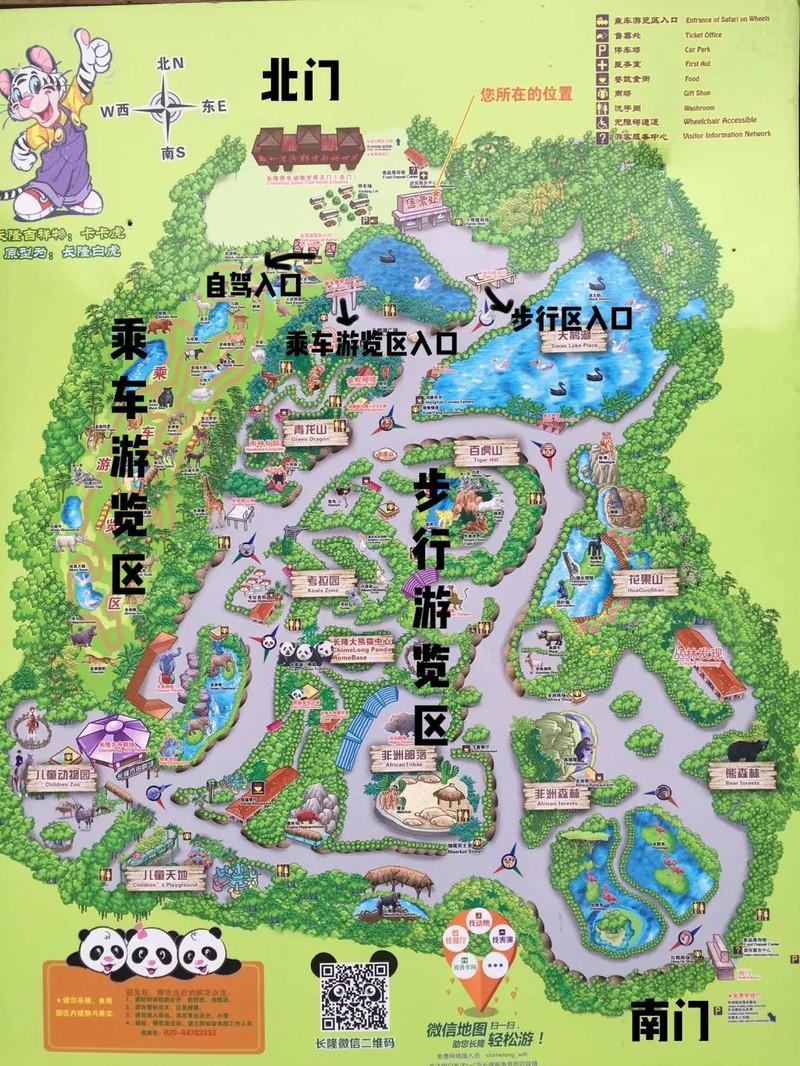 长隆深度游推荐!欢乐世界、海洋王国、野生动物园,你选哪一个?