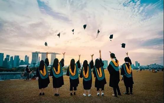 從幼兒園到大學, 新加坡留學申請期間重要考試時間截點大盤點