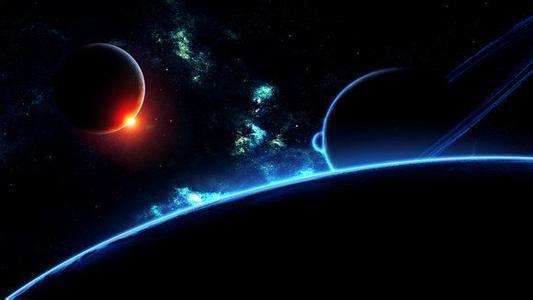 宇宙正在被加热 无数恒星燃烧,为何宇宙温度还在降低
