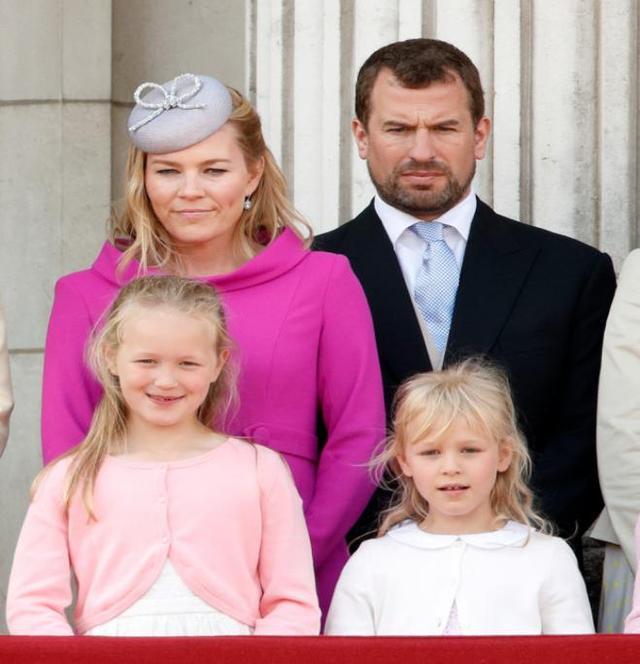 原创 英女王外孙正闹离婚,妻子将追随哈里梅根脚步,回到加拿大