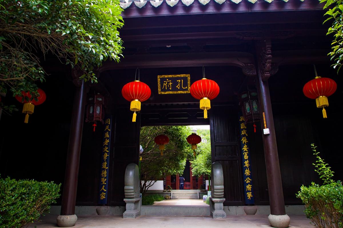 中国最鲜为人知的6座文庙,能工巧匠智慧结晶,建筑优美堪称一绝