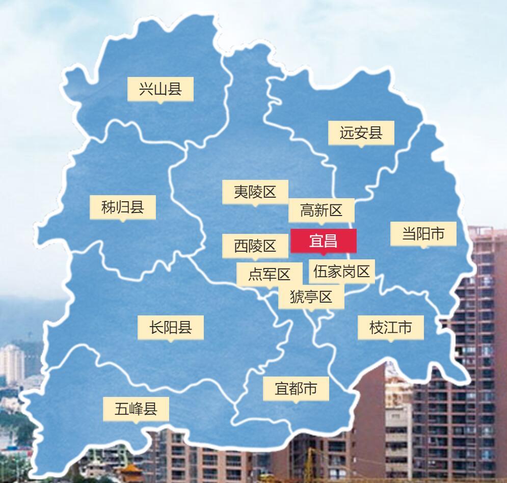 宜昌gdp_宜昌地图