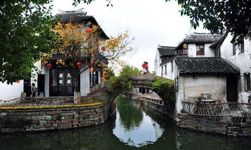 """江苏的这四个城市,都做过江苏省会,南京市最后却""""脱颖而出""""?"""