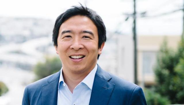 原创 遗憾!杨安泽宣布退出总统竞选:不想在一场不会赢的比赛接受捐助
