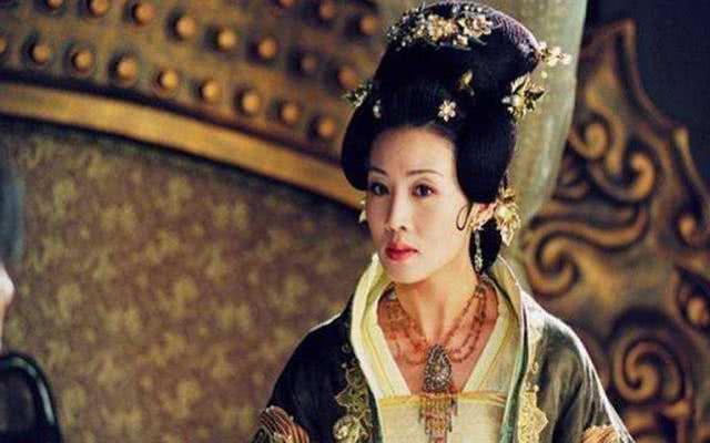 李世民的亲家,杜如晦和柴绍家破人亡,唯独程咬金家族得以保全