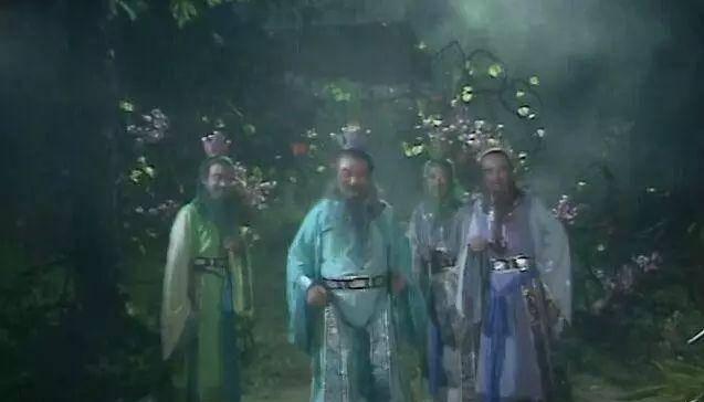 <b>西游记中最怂的妖精:被唐僧一句话训斥的不敢说话,却还是丧了命</b>