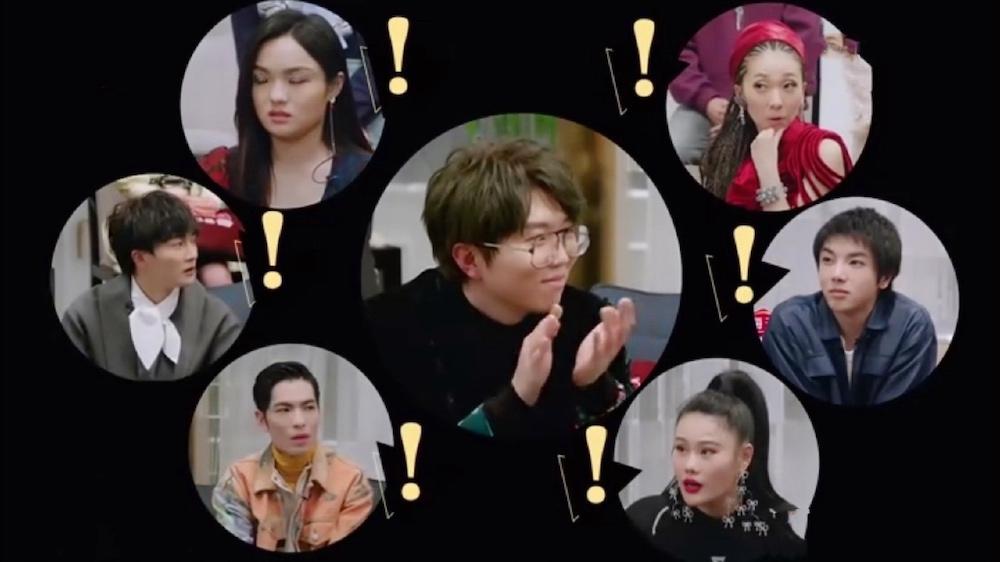 2020《歌手》第二期歌单曝光 第一个被淘汰的是谁?