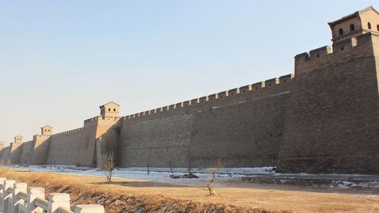 古代城墙可不仅仅为了军事防御!功能有很多,对疫情控制也有效!