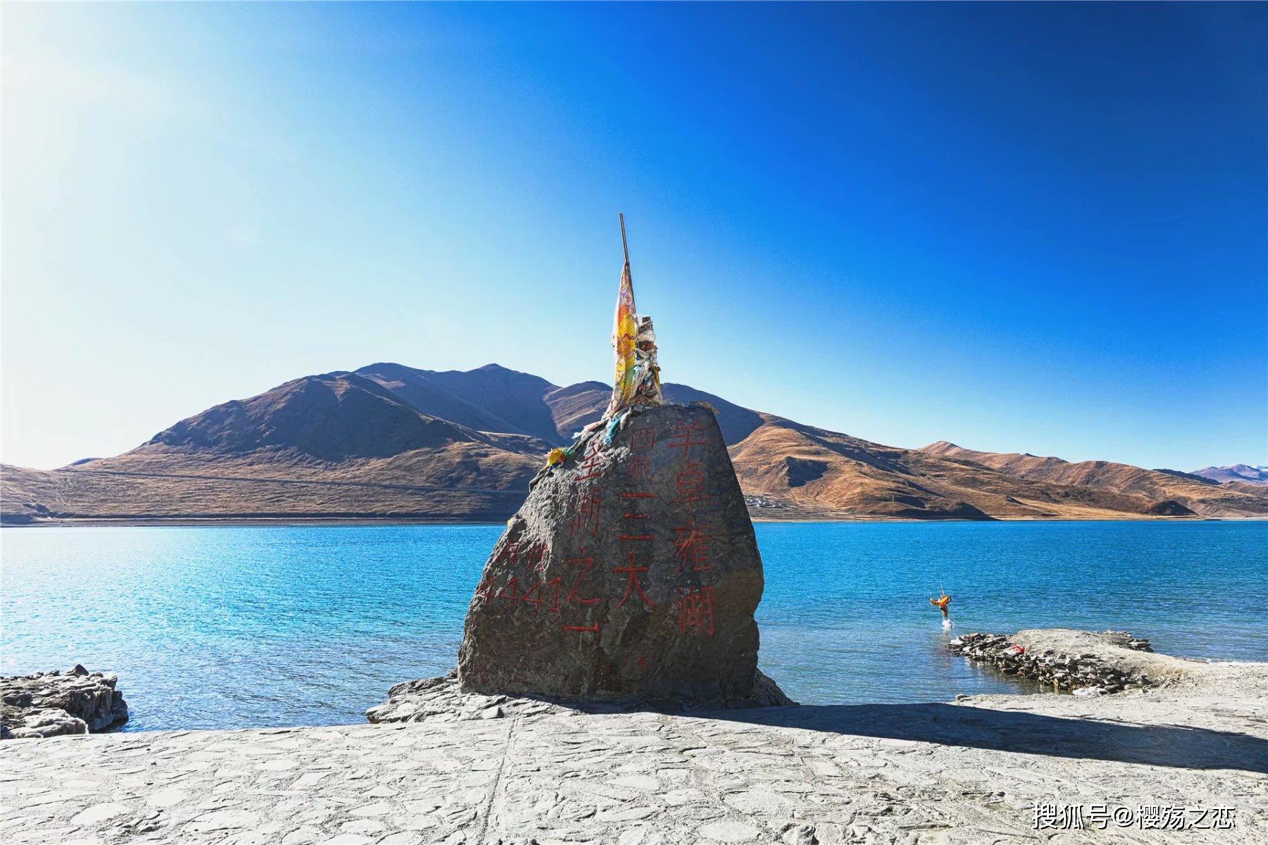 原创             环游圣湖和冰川是一种怎样的体验?行在路上,步步皆是风景