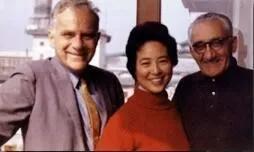 拯救50万中国人的美国医生:我不走!我是中国人!