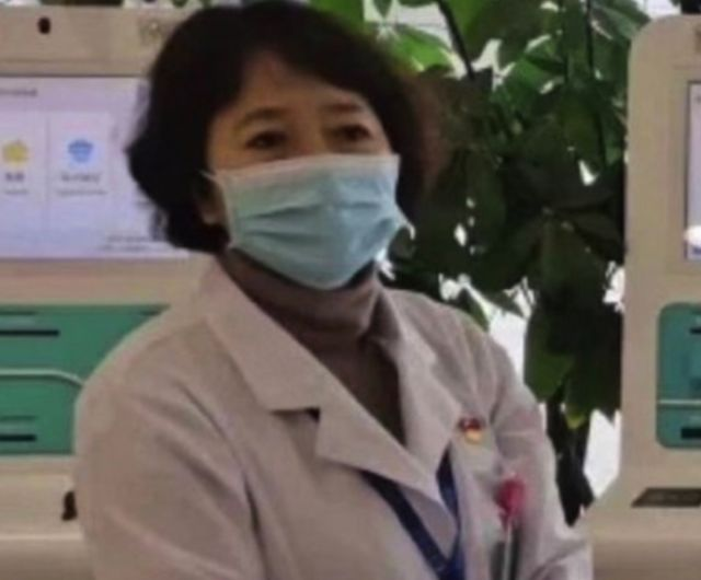 51歲抗疫女醫生開完會身體不適,突發疾病離世,省委書記批示了