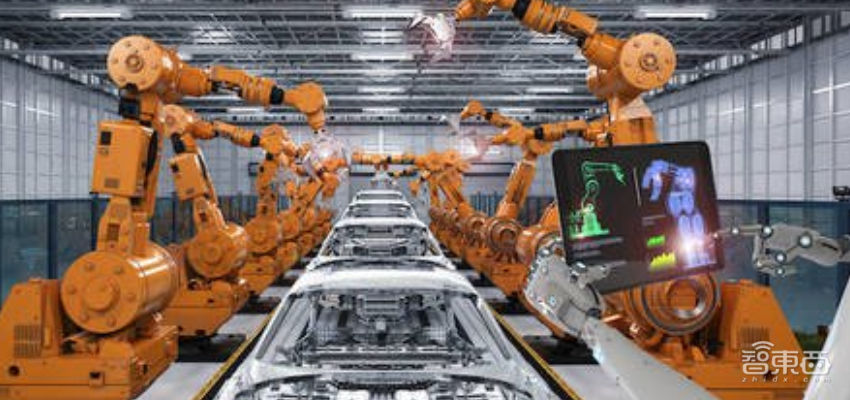 美国机构研究598家法国公司后得出:机器人应用会致企业裁员