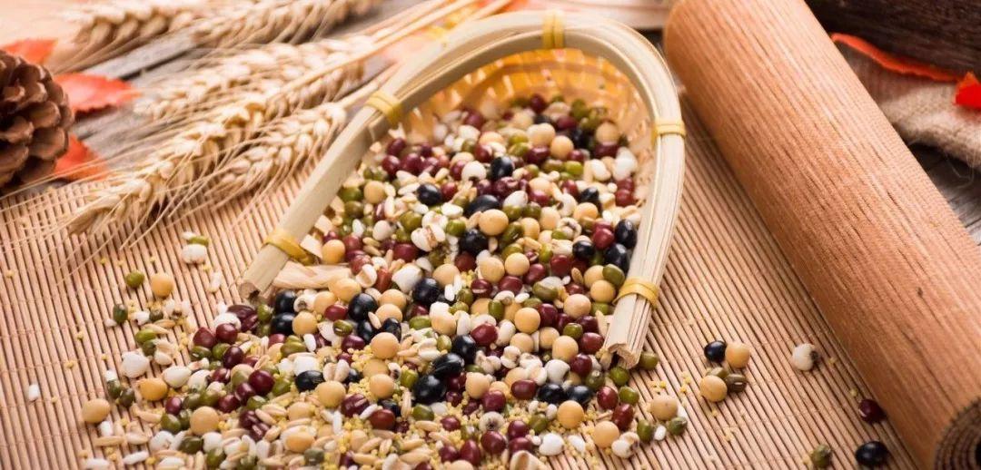 热点:中医健康养生(No.1925)多吃这五种黑色食物,可补肾益气,提高免疫力!